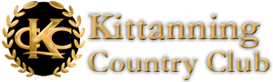 Kittanning Country Club Retina Logo