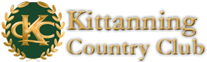 Kittanning Country Club Logo